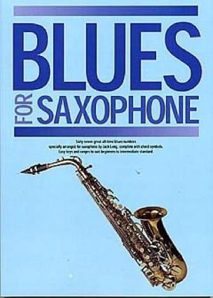 Blues For Saxophone - Partition - Saxophone - laflutedepan.com
