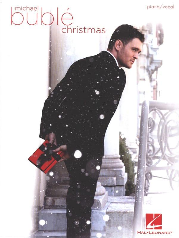 Christmas - Michael Bublé - Partition - Pop / Rock - laflutedepan.com