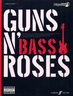 Authentic Playalong Guns N' Roses Guns N' Roses Partition laflutedepan