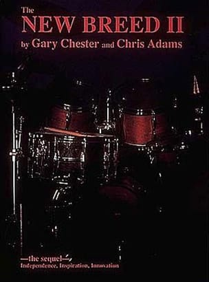 The New Breed Volume 2 - Gary Chester - Partition - laflutedepan.com