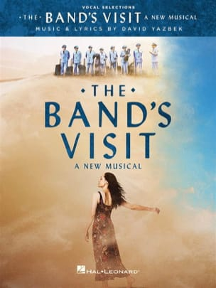 The Band's Visit, A New Musical – Vocal Selections laflutedepan