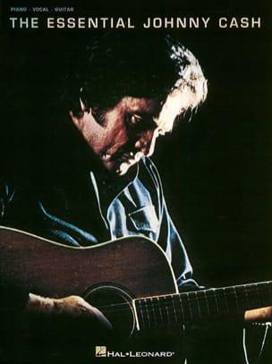 The Essential Johnny Cash - Johnny Cash - Partition - laflutedepan.com