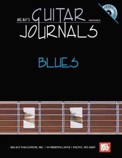 Guitar Journals Partition Guitare - laflutedepan