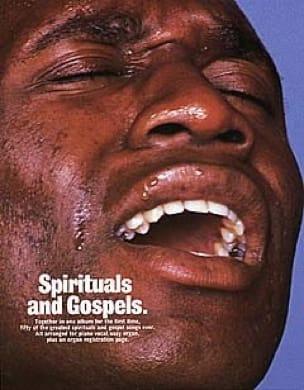 Spirituals And Gospels - Partition - Jazz - laflutedepan.com