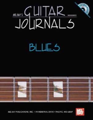 Guitar Journals - Partition - Guitare - laflutedepan.com
