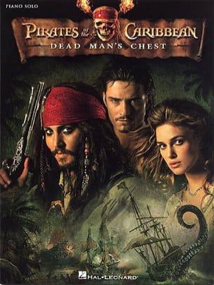 Pirates des Caraïbes 2 - Le Secret du Coffre Maudit laflutedepan