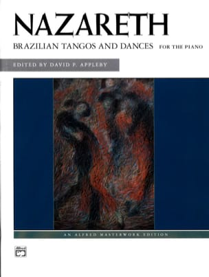 Brazilian Tangos and Dances for the Piano laflutedepan