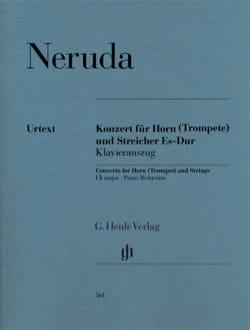 Concerto pour Cor ou Trompette en Mi bémol majeur laflutedepan