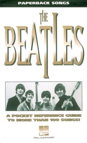 BEATLES - Paperback songs - The Beatles - Partition - di-arezzo.com