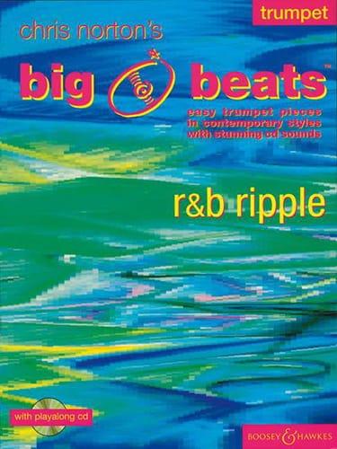 Big Beats R&B Ripple - Christopher Norton - laflutedepan.com