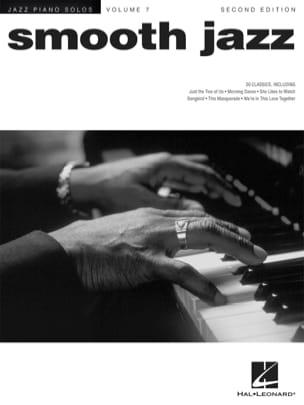 Jazz Piano Solos Series Volume 7 - Smooth Jazz laflutedepan