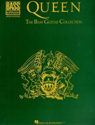 The bass guitar collection Queen Partition Guitare - laflutedepan