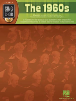 Sing With The Choir Volume 5 - The 1960s Partition laflutedepan