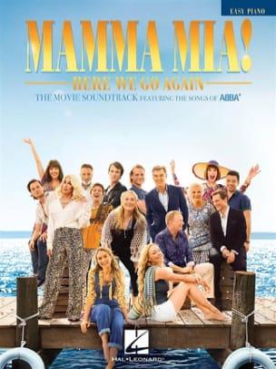 Mamma Mia! Here We Go Again - Musique du Film, Version Facile laflutedepan