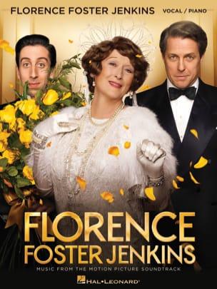 Florence Foster Jenkins Musique du Film Alexandre Desplat laflutedepan