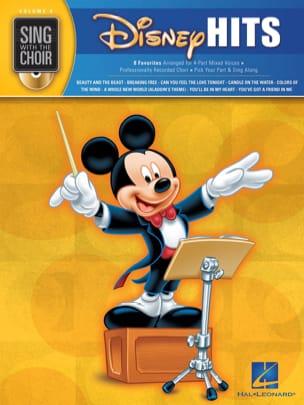 Sing With The Choir Volume 8 - Disney Hits DISNEY laflutedepan