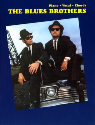The Blues Brothers Brothers The Blues Partition laflutedepan