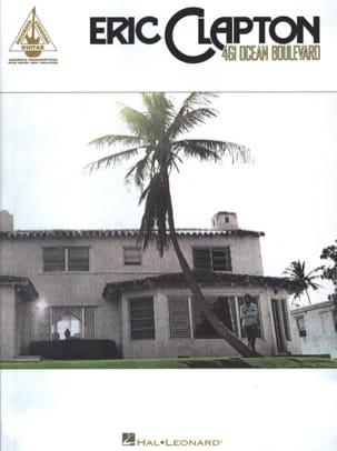 Eric Clapton - 461 Ocean Boulevard - Partition - di-arezzo.co.uk