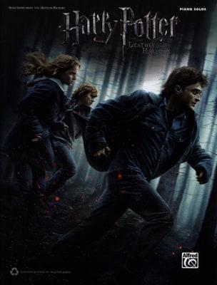 Harry Potter et les Reliques de la Mort 1er Partie laflutedepan