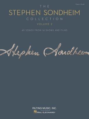 The Stephen Sondheim Collection – Volume 2 laflutedepan