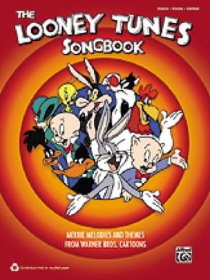 The Looney Tunes Songbook - Partition - laflutedepan.com