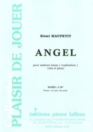 Angel - Rémi Maupetit - Partition - Tuba - laflutedepan.com