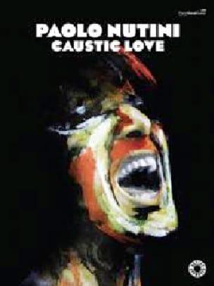Caustic Love - Paolo Nutini - Partition - laflutedepan.com