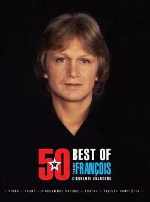 50 Best Of - Claude François - Claude François - laflutedepan.com