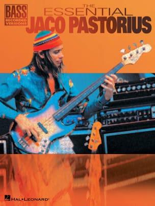 The Essential Jaco Pastorius Jaco Pastorius Partition laflutedepan