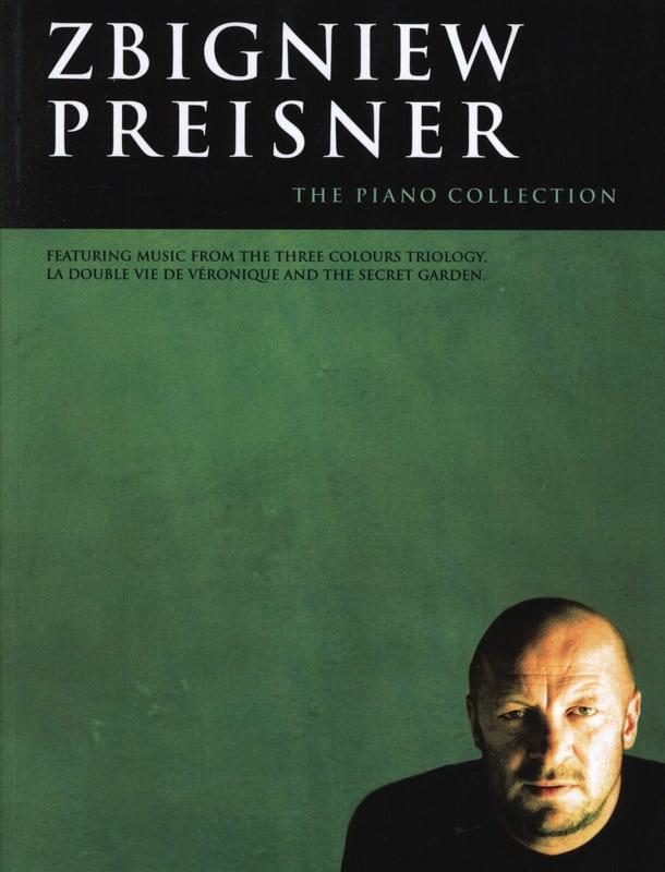 The Piano Collection - Zbigniew Preisner - laflutedepan.com