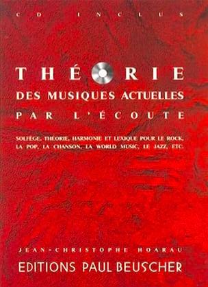 Théorie des Musiques Actuelles par l' Ecoute laflutedepan