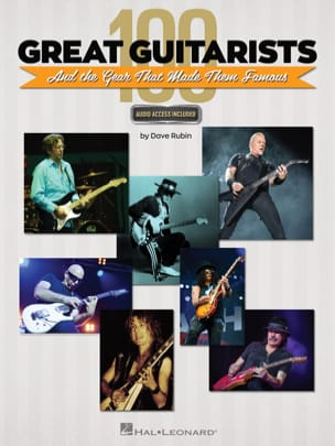 100 Great Guitarists and the Gear That Made Them Famous laflutedepan