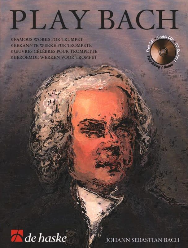 Play Bach - BACH - Partition - Trompette - laflutedepan.com