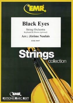 Les Yeux Noirs (Black Eyes) - Traditionnel - laflutedepan.com
