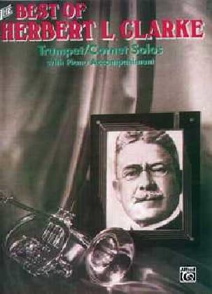 The Best Of Herbert L Clarke Herbert L. Clarke Partition laflutedepan