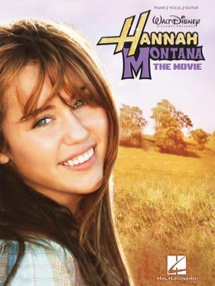 Hannah Montana - The Movie Partition Musique de film - laflutedepan