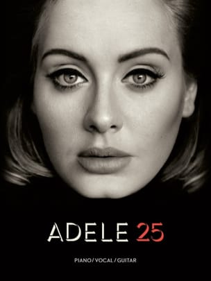 Adele - 25 - Partition - di-arezzo.it