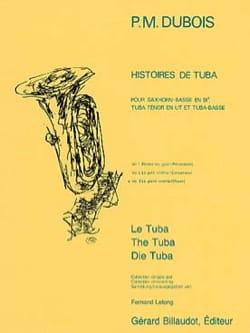 Histoires de Tuba Volume 3 - Le Grand Cinéma laflutedepan
