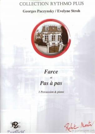 Farce Et Pas A Pas Paczynski Georges / Stroh Evelyne laflutedepan