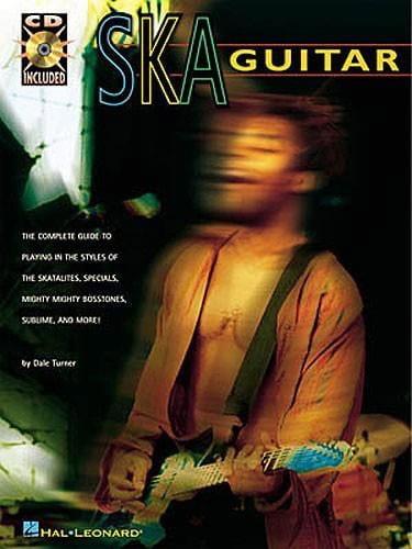 Ska Guitar - Partition - Guitare - laflutedepan.com