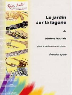 Le jardin sur la lagune - Jérôme Naulais - laflutedepan.com