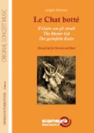 Le Chat Botté - Texte en Français - Angelo Sormani - laflutedepan.com