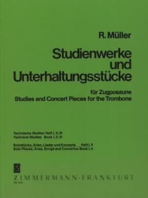 Solostücke, Arien, Lieder & Konzerte Volume 1 laflutedepan