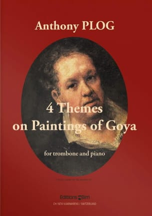 4 Themes On Paintings Of Goya Anthony Plog Partition laflutedepan