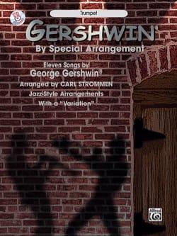 Gershwin By Special Arrangement GERSHWIN Partition laflutedepan