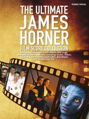 The Ultimate James Horner Film Score Collection laflutedepan