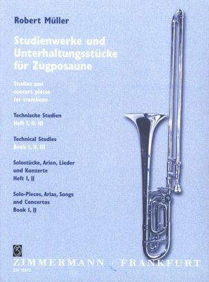 Solostücke, Arien, Lieder & Konzerte Volume 2 laflutedepan