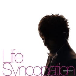 Life syncopation Ryota Nozaki Partition Pop / Rock - laflutedepan