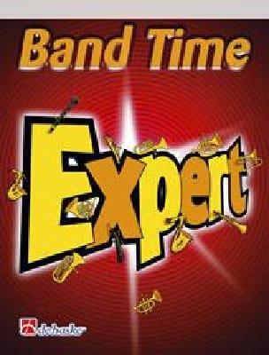 Band Time Expert ( Bb Trombone 2 TC ) - laflutedepan.com