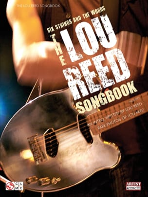 Six Strings and the World: The Lou Reed Songbook lou Reed laflutedepan